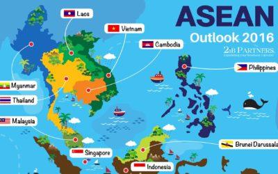 ASEAN Outlook 2016