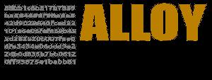 Alloy Networks through Titanium OÜ