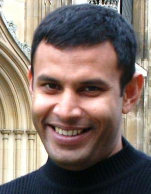 Joy-paul Tharakan