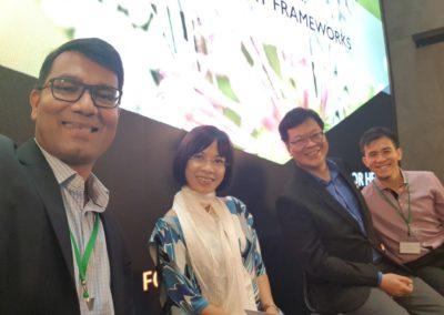 Fintech in Healthcare talk