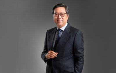 2iB Partners Welcomes Chairman of Eu Yan Sang International, Richard Eu as Adviser